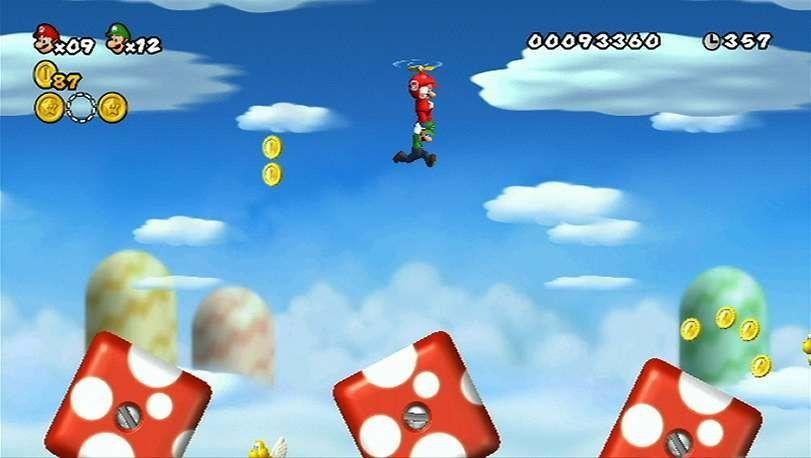 Super Mario Bros Ds Descargar Room